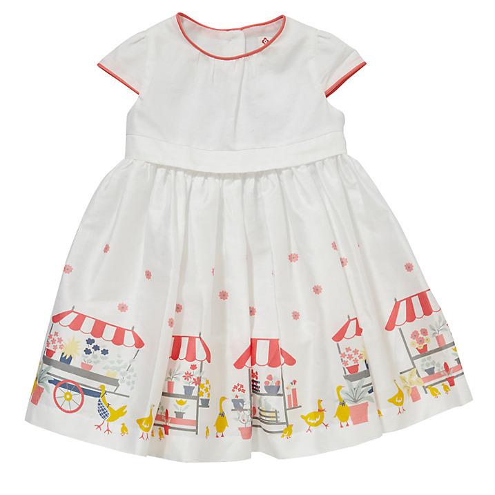 Baby Girl Dress Cutting Pattern Baby Dress Cutting /birthday