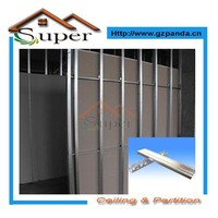 Drywall Metal Studs And Tracks Metal Furring Channel Sizes