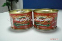Fresh New Crop Tomato Sauce In Size 2.2kg*6tins