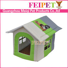wicker mat indoor cardboard dog house for sale factory price