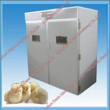 Chicken Farm Equipment Egg Hatching Machine