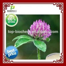 Factory supply 100% Natural Red Clover flower extract