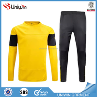 New Soccer warm up jackets for promotional