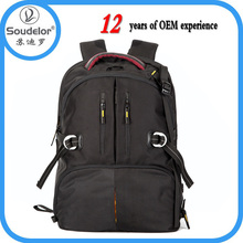 China wholesale price slr camera backpack, waterproof camera case