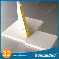 Wholesale Special packaging foil back ceiling tiles