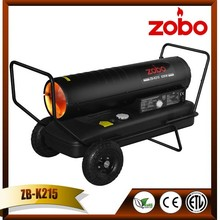 CE ZOBO diesel portable electric room heaters