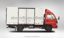 container truck box body/dry box truck body ckd refrigerated truck body/ckd cold van /ckd refrigerator car bodies