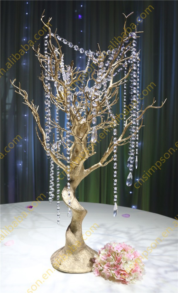 Wholesale Tree Centerpieces