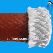 High temperature resistance Fire Sleeve for cable protecting