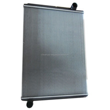 ford new holland 10 series radiator for tractor manufacturer