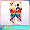 China goods 3D butterfly animal shaped design cell phone silicone TPU cases for mobile phone