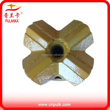 2015 28mm~60mm high quality chinese tapered cross chisel
