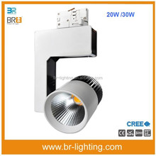 use in store metal halide led replacement spotlight