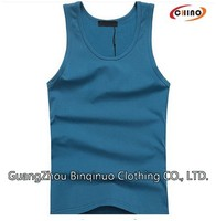 Customized Male Gym Tank Top Wholesale