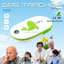 New commodity gps tracking device for baby,USB port usable