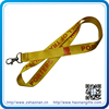 Free sample custom made logo cell phone wrist strap