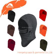 different color wholesale winter balaclava face mask