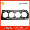 sale D4BB engine cylinder head gasket for forklift parts