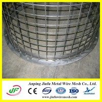 epoxy coated pet cage welded wire mesh weight