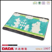 high quality microfiber foot mat