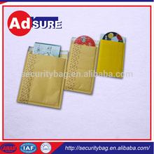 Co-extruded padded bag kraft paper packaging with low price