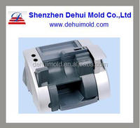 Factory Design plastic mold injection molding parts for Electrical Equipment