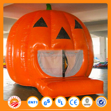Inflatable pumpkin decoration products for advertising