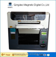 1390 clother printing machine/rainbow textile printer