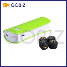 bluetooth trye pressure shenzhen manufacturer 4 external sensors tpms system