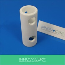 Alumina Ceramic Roller For Thermal Print Head Ceramics/INNOVACERA