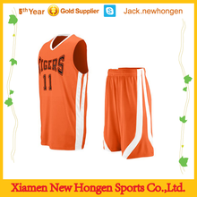 Design your own basketball jerseys/uniforms