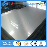 Excellent quality top quality asian plate market High quality 2B 304 stainless steel plate 3mm thickness