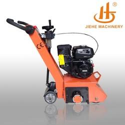 Gasoline traffic line removal machine with KOHER CH440(CH395) (JHE-250K)