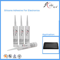 electrical silicone rtv sealant for sealing