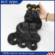 Soft touching hot selling wholesale Peruvian human hair better price Peruvian hair body wave