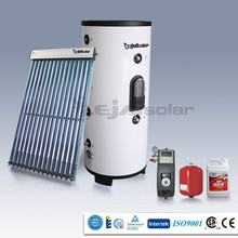 a food grade anti-freeze split pressurized solar hot water systems for for USA,Canada,South Africa,Europe
