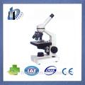N-hs10d microscopio óptico