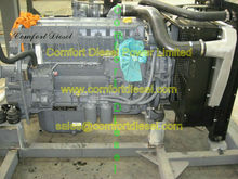 deutz BF6M2012C diesel engine for bus, truck and construction machine