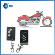 Keyless Remote Start Engine Motorcycle Alarm Two Way Motorcycle Alarm System