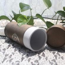 elegant pen cylinder packaging box pen cylinder box pen paper tube for wholesale
