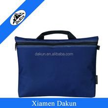 600D Polyester men's conference bag DK14-1464