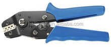 hardware tool 0.1-1.0 mm2 hand precise Cable Lug Crimping Tools SN-28B