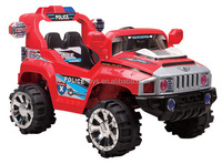 Baby radio RC car ,Cool fasion Hummer cross country car children electronic toy ride on car fasion design