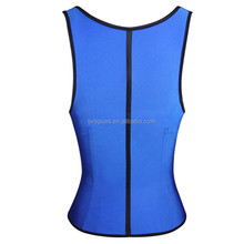 girdle corset vest back support corset 4 COLOURS 9 STEEL BONES