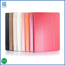 Coloful Folding stand leather case For Apple iPad pro 12.9''