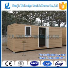 YULI Prefab container house - foldable container house office