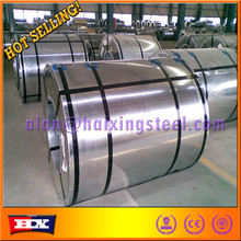 Hot selling ISO9001 standard specific heat galvanized steel