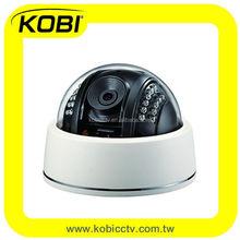1080P Enhanced IR High Speed dome HD IP Camera