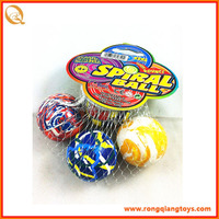 Hot selling small bouncy balls vending machine bouncy balls for sale SP341826