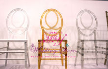 colorful wedding acrylic chairs resin phoenix chair